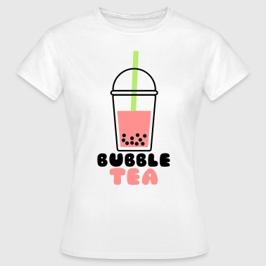Bubble Tea - Women's T-Shirt