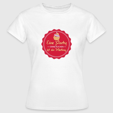 Meeting - Frauen T-Shirt