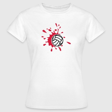 Volleyball - Frauen T-Shirt