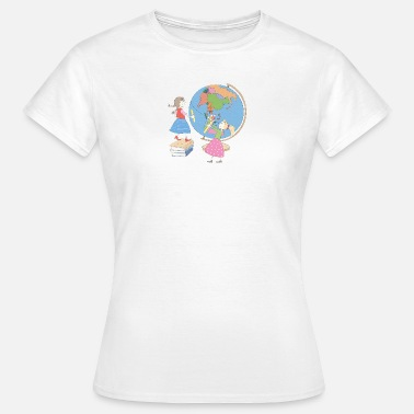 Back To School Back to school - Women's T-Shirt