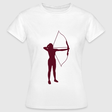 Archery eu - Women's T-Shirt