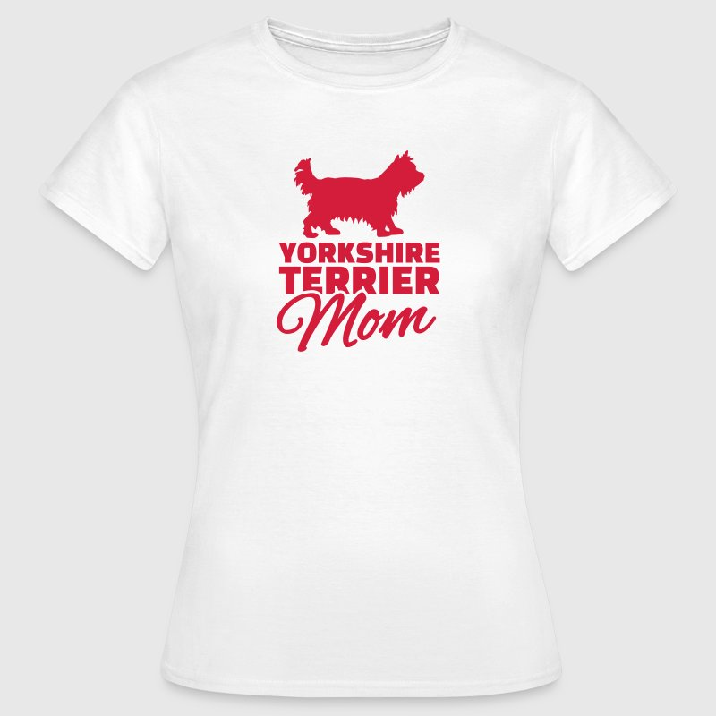 Yorkshire Terrier - Frauen T-Shirt