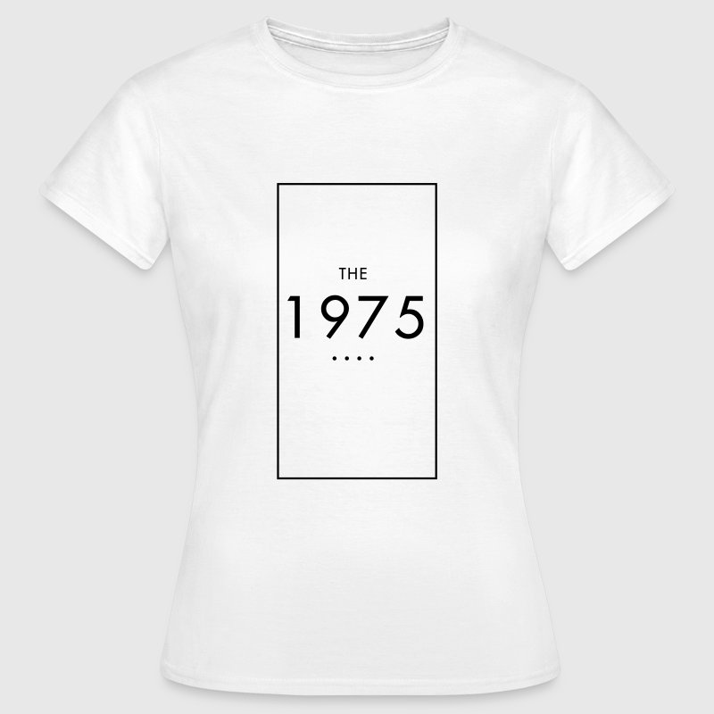 The 1975 - Women's T-Shirt