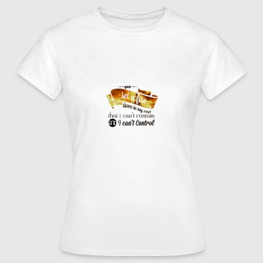 Set Fire set a fire - Women's T-Shirt