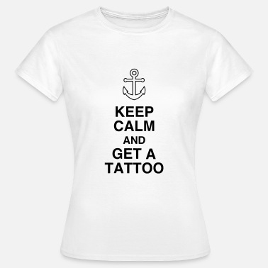 Alcohol Explicit Lyrics Insult Quote Funk Ghetto Reggae Cannabis Ka7w108 Saying Music Laugh Joke Hum Tatoo / Tattooed / Tattooist / Biker / Piercing - Women's T-Shirt