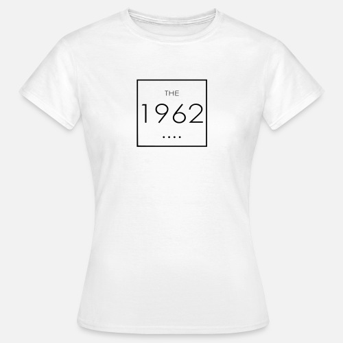 the 1962 rahmen von exit shirt spreadshirt. Black Bedroom Furniture Sets. Home Design Ideas