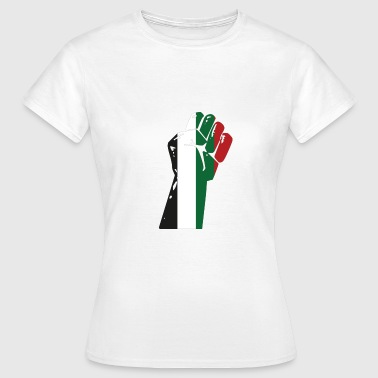 Palestine ! - Women's T-Shirt