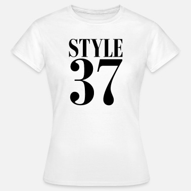 Style Styler Style - Dame-T-shirt