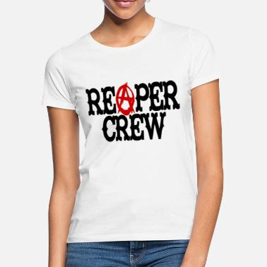 Sons Of Anarchy Reaper Crew - Women's T-Shirt