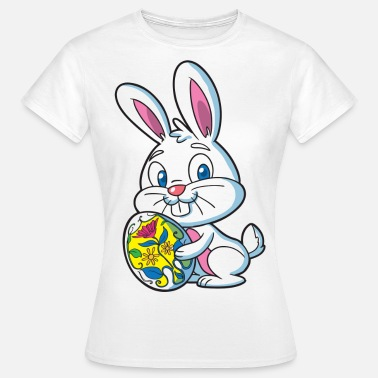 Easter Bunny Easter Bunny - Women's T-Shirt
