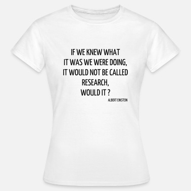 Physics Geek Science - Geek - Math - Physics - School - Quote - Women's T-Shirt
