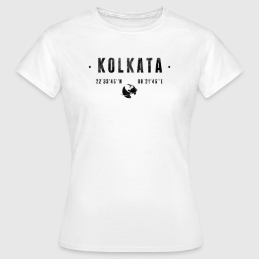 Kolkata - Women's T-Shirt