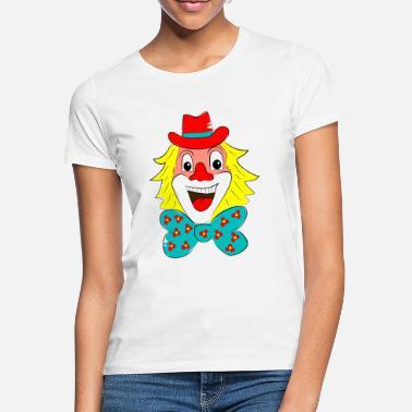 T-shirts Clown à commander en ligne | Spreadshirt