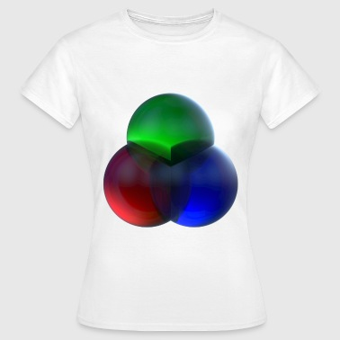 RGB - Women's T-Shirt