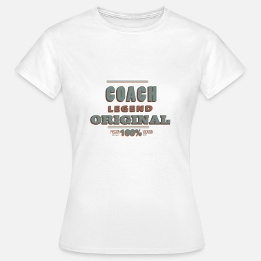 Coach Coach - Women's T-Shirt