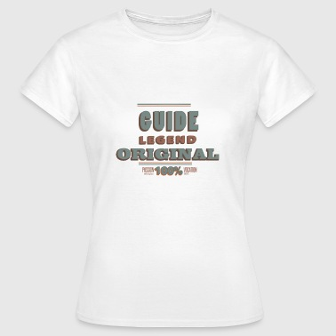Guide - Women's T-Shirt