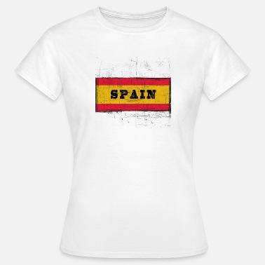 T-shirts Dos Drapeau à commander en ligne   Spreadshirt 026b2b3c2535