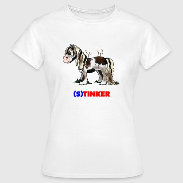 Stinker - Frauen T-Shirt