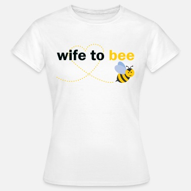 Slovak Wife To Bee - Women's T-Shirt