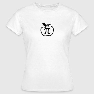Pi PI - Women's T-Shirt