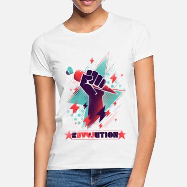 Cool Revolution - Women's T-Shirt