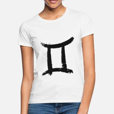 891fe602 Women's Sport T-Shirt. kungfu real ink. from €22.49. Ink Shower Zodiac -  Gemini - Women's ...
