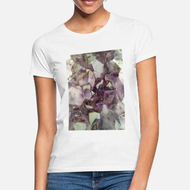 Crystal crystal - Women's T-Shirt