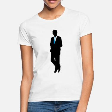 Business Business - T-shirt dame