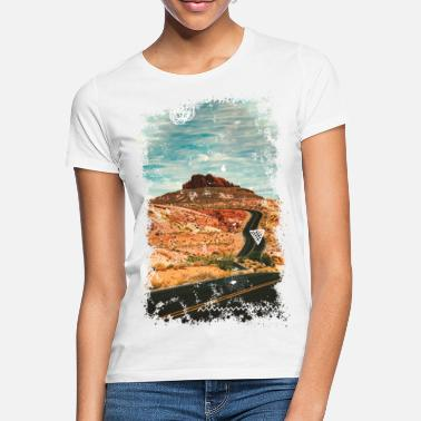 Outback Outback - Women's T-Shirt