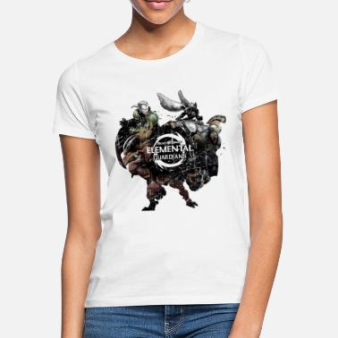 Might & Magic Vintage - Frauen T-Shirt