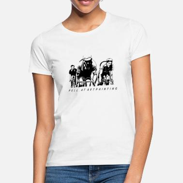 Art Pell-Art- Shirt - Frauen T-Shirt