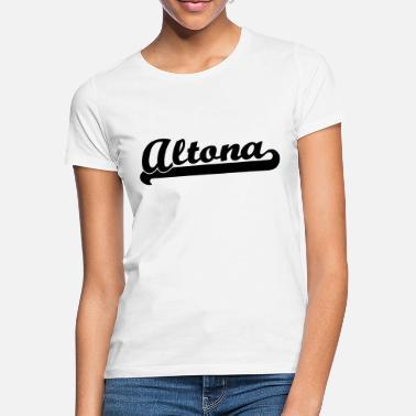 Bestill Altona T skjorter på nett | Spreadshirt