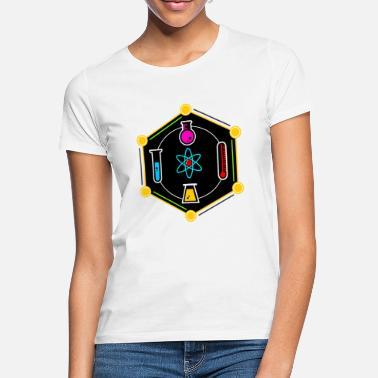 Utensil Chemistry utensils - Women's T-Shirt