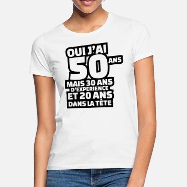 Tee Shirt Anniversaire à Commander En Ligne Spreadshirt