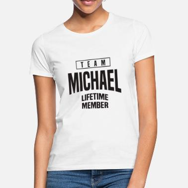 Michael - Women's T-Shirt