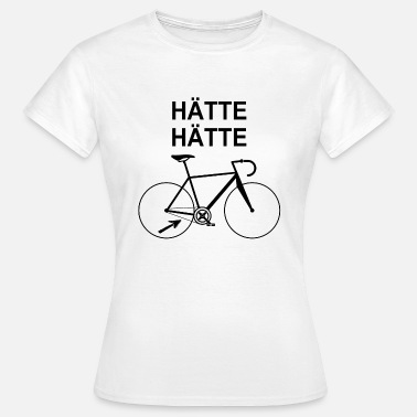 Bicycle Chain bicycle chain - Women's T-Shirt