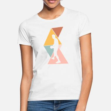Recreational Sports Ping-Pong recreational sports - Women's T-Shirt