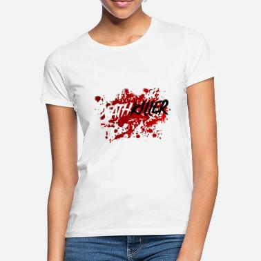 Death Proof – Todsicher Todeskiller - Frauen T-Shirt