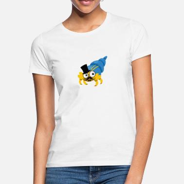 Mister Hermit Crab Kid Gift T-Shirt - Women  39 s ... 16649c8890