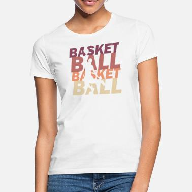 Korbleger Basketball Korbleger - Frauen T-Shirt