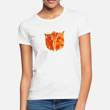 Flowercontest Tulip flowercontest - T-shirt dame