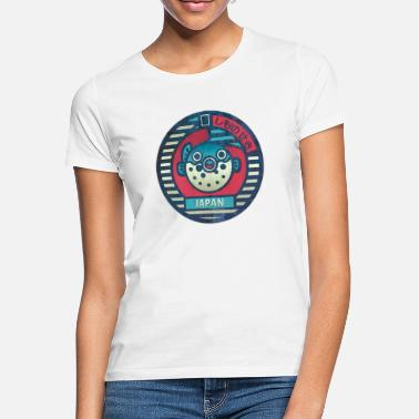 Blowfish Blowfish - Frauen T-Shirt