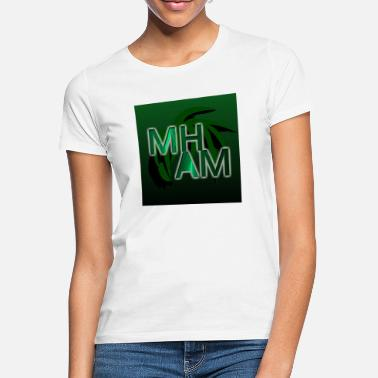 MHAM logo (sebxward edition) - Women's T-Shirt