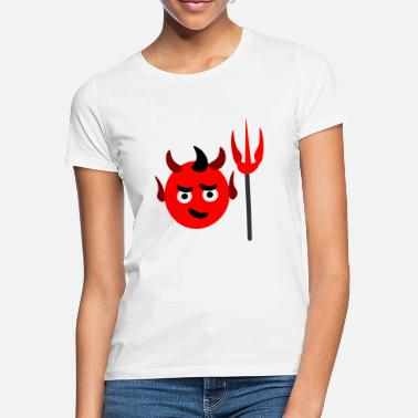 Devil Male Devil devil - Women's T-Shirt