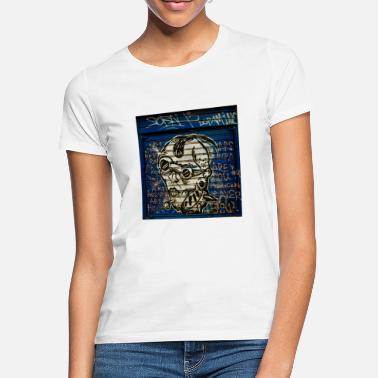Expression Freedom of expression - Women's T-Shirt
