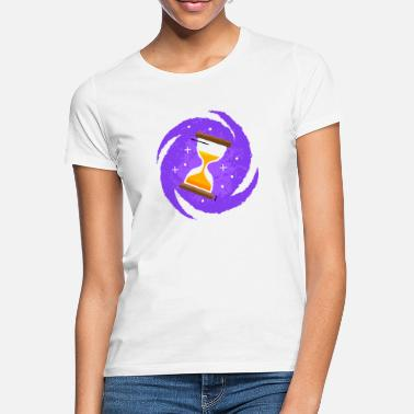 HOURGLASS - Women's T-Shirt