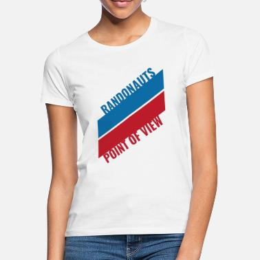 Point Of View Randonauts Point of View - Women's T-Shirt