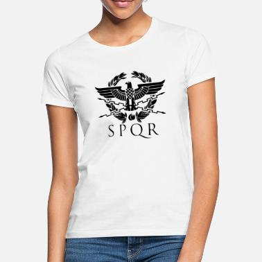 Far spqr hemblem - Women's T-Shirt