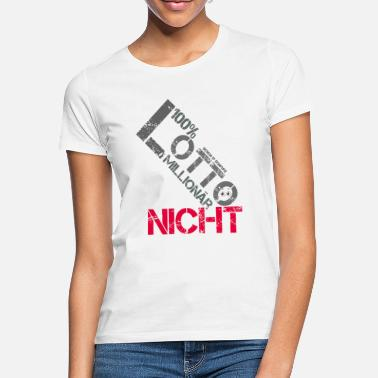Lotto Lotto Otto - Women's T-Shirt