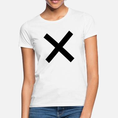 Crosses cross - Women's T-Shirt